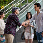 『白色之恋』第16話「彩を知っていた?」~兄の記憶と弟の不安と
