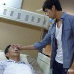 『白色之恋』第21話「お父さんを看護します」~同じ屋根の下
