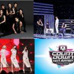 『M COUNTDOWN No.1 Artist of Spring 2014』第1弾出演者決定!!