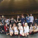 「2013 FNC KINGDOM IN JAPAN -Fantastic&Crazy-」2Days閉幕!