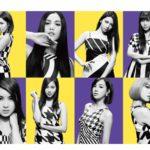 AFTERSCHOOLが、待望のニューアルバム「Dress to kill」を本日リリース!さらに、プレミアムイベントの開催を発表!」