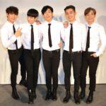 小倉井筒屋『Mnetワンダーランド 韓国エンターテインメント展』<br>MR.MRインタビュー