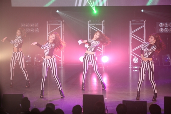 ©KISS Entertainment Inc.