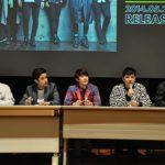 FTISLAND 4月2日リリースシングル「未体験Future」記念サイン会