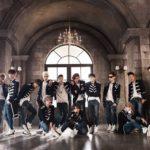 大規模次世代アイドル 韓国13人組ヒップホップグループ「ToppDogg」 日本公式ファンクラブ オープン!!