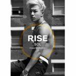 """BIGBANG"" の""SOL(ソル)""待望のジャパンソロデビューアルバム8/13(水)にリリース決定!! 併せてジャパンソロツアーも開催発表!!"