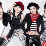 2NE1初となるニコ生出演決定!! 新曲「CRUSH」Music Clipもフルで公開!!