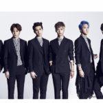 【Mnet】VIXXの日本デビューまでの道のりに密着!「VIXXの奇跡」8月独占放送決定!