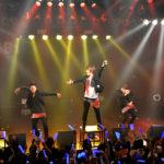 CODE-V『新メンお披露目ライブツアー~よろウシク! 盛り上がっテフン!! ソルソル行こうぜ!!! ~』in 福岡