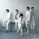 F.CUZ 6月18日(水)に日本6thシングル「Feeling My Soul」発売 インタビュー到着