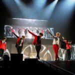 『超新星 TOUR 2014 FANTASTIC ~HEROES~』7/2日本武道館レポート