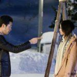 『白色之恋』第30話「我・愛・你」~彩、永岫、永拓