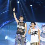 チャン・グンソクの音楽ユニットTEAM H 日本の夏フェスに3年連続参加 「今年もTEAM Hと盛り上がろう!」