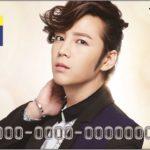 ドラマ作品初のT カードが登場「チャン・グンソク×Tカード」をTSUTAYA で発行!