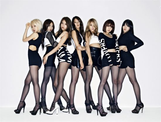 AOAメイン小 (C)FNC Entertainment