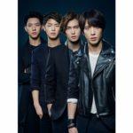 CNBLUE、ニューシングル「Go your way」ミュージックビデオのフルバージョンを公開!