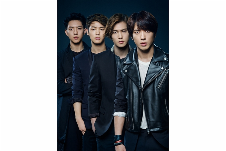Aph_CNBLUE_Go your way_ALL_Main