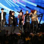 """8/29(金)a-nation island & stadium fes. 2014 """"BIGBANG""""、そして 弟分グループ""""WINNER""""夢の兄弟競演!!"""