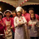 台湾映画『祝宴!シェフ』大人気グルメ漫画家、料理専門家、お料理大好きな著名人より絶賛コメントが到着