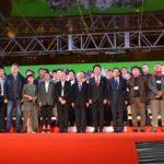 9/12(金)アジアフォーカス・福岡国際映画祭2014オープニングセレモニーレポート