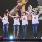 U-KISS自身2度目の日本武道館LIVEで35公演ツアー大団円!!