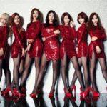 セクシーすぎる!!ミニスカ エンジェル AOA!! JAPAN DEBUT SINGLE「ミニスカート」リリースイベント決定!!