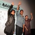 アジアフォーカス・福岡国際映画祭2014「KANO〜1931海の向こうの甲子園〜」舞台挨拶レポート