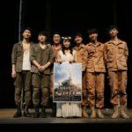 韓国創作ミュージカル「女神様が見ている」日本公演が9月20日(土)に開幕!<オフィシャルレポ>