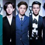 """BIGBANGに続く第二のボーイズグループ""""WINNER""""本日発売ジャパンデビューALがオリコン初日2位獲得!!"""