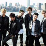 """11/22(土)チケット発売開始!  """"TEENTOP"""" 12月・5大都市ツアー<br>『TEENTOP 2014 LIVE TOUR My Dear Angels』"""
