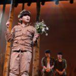 韓国創作ミュージカル『女神様が見ている』リョウク(SUPER JUNIOR)から日本のファンへメッセージ