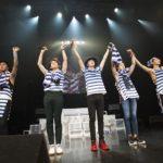 """BIGBANGに続く第2のボーイズグループ""""WINNER"""" 初のジャパンツアーが 大盛況のうちに閉幕!!!"""