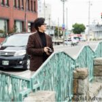 ペ・ヨンジュン約1 年ぶりの最新映像! 『ペ・ヨンジュン北海道の旅』<br>12 月28 日、DATV にて日本初独占放送決定!