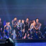 "BIGBANG (ビッグバン) 2年連続5大ドームツアー""ナゴヤドーム""大盛況にて開幕!!"