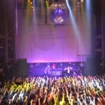 韓国のヒップ・ホップレジェンド「EPIK HIGH」の初となるジャパンツアーがスタート!!