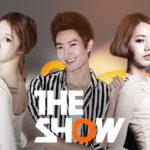 CS放送「TBSチャンネル1 最新ドラマ・音楽・映画」で11月から、K-POPの人気番組「THE SHOW」新シリーズがスタート!<br> SUPER JUNIOR MのチョウミがMCに大抜擢!
