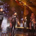 """TEENTOP 2014 LIVE TOUR  """"My Dear Angels"""" in ZEPP FUKUOKA"""