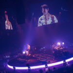 CNBLUE 名古屋・日本ガイシでツアーファイナル公演<br> 「いい音楽を作って、またみなさんに会いに来ます!」