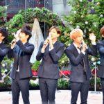 F.CUZ JAPAN 7th SINGLE 『もう一度だけ~Remind~』発売記念イベント <br>in キャナルシティ博多
