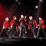 BIGBANG、海外アーティスト史上初の2年連続日本5大ドームツアー <br>京セラドーム大阪ファイナル公演!!