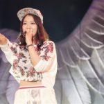 女優 パク・シネ 来日ファンミーティング開催決定!<br>『PARK SHIN HYE 2015 ASIA TOUR 'Dream of Angel in Japan'』