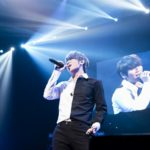 K.will 2015 NEW YEAR JAPAN LIVE in 東京ドームシティホール