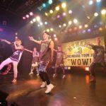 "『MYNAME LIVE HOUSE TOUR 2015 ""WOW!"" vol.3』in FUKUOKA<br>(詳細レポート)"