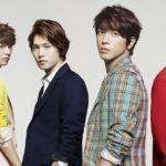 "CNBLUE 待望の最新ライブDVD/Blu-ray<br>「2014 ARENA TOUR""WAVE""@OSAKA-JO HALL」発売決定!"