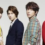 "CNBLUE 最新ライブDVD/Blu-ray<br>「2014 ARENA TOUR""WAVE""@OSAKA-JO HALL」ジャケット写真公開!"