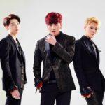 5人組新人歌手グループLU:KUS(ルーカス)<br>日本プロモーションがまもなくスタート!