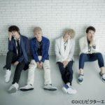2015年Mnet宣伝広報大使就任&SHU-I 3月25日発売ニューアルバムリリース記念 インストアイベント