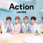 U-KISSの4枚目のアルバム「Action」のジャケット写真・収録内容解禁!!