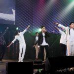 ZE:A JAPAN TOUR ~My Sweety~ 2/12(木)渋谷公会堂レポート