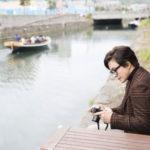 ペ・ヨンジュン 写真集 & DVD「北海道の旅」 5月27日、発売決定! <br>~ 初訪問となる北海道での素顔に迫る映像と写真集 ~